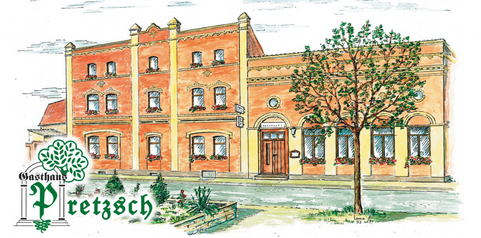 Gasthaus Pretzsch